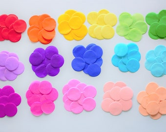 Custom Colours Confetti Balloons Larger 40cm Party Decoration - Customise your confetti to match your party theme!