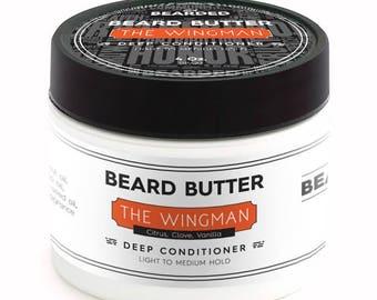 Beard Butter - The Wingman