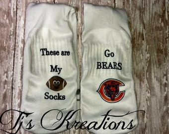 Football socks of your favorite teams