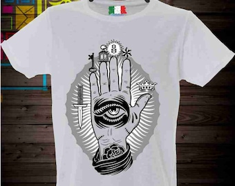 Hand Eye