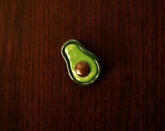 Avocado Pin