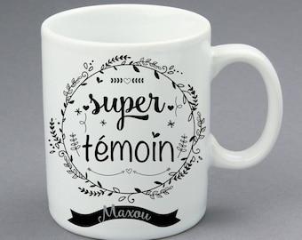 Mug Super witness