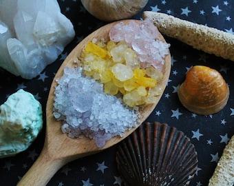 undine soak / seasonal yuzu, tangerine & lime