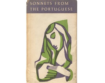 Sonnets from the Portuguese by Elizabeth Barrett Browning [ca. 1960]