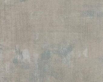 Fabric by the Yard - Grunge Basics - Gris