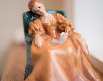 Royal Doulton Romance Doll HN 2430