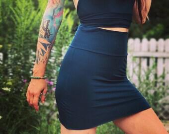The Pixie Skirt