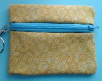 Small Sunny Change Purse