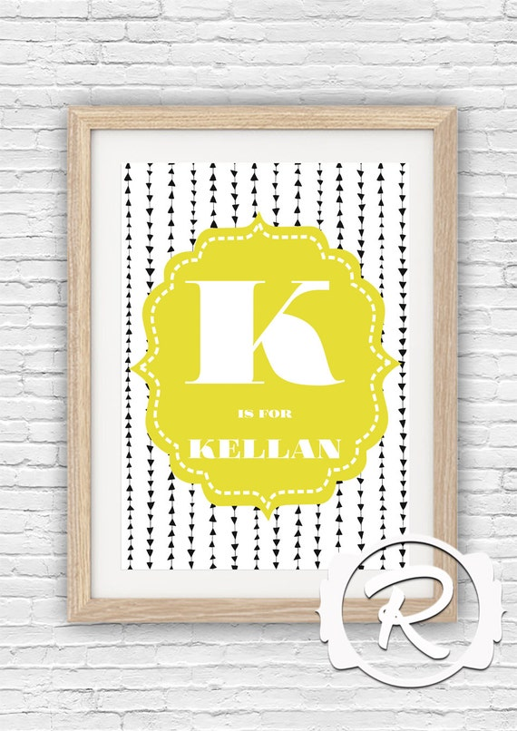Nice Diy Name Wall Art Images - All About Wallart - adelgazare.info