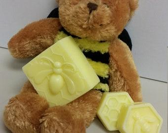 BEE HAPPY - Handmade Soap