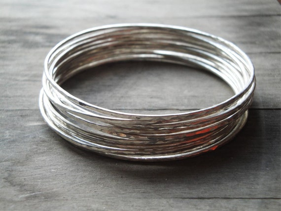 sterling bracelet bracelets p bangle cm silver bangles br glass products cape sea may