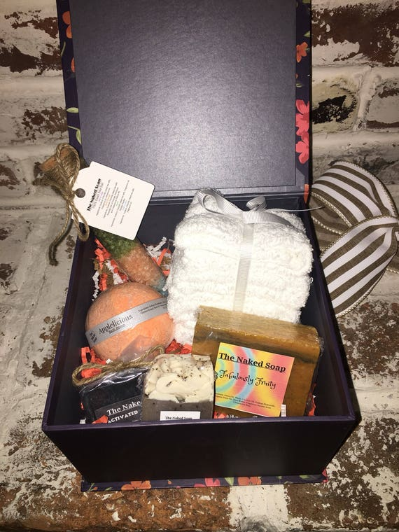 Dainty Delight Spa Gift Set