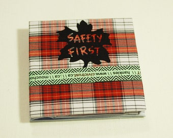 Hankie - pankie pack (Axe & Safety First)