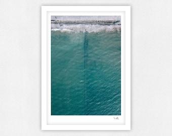 The Ballyholme Tide
