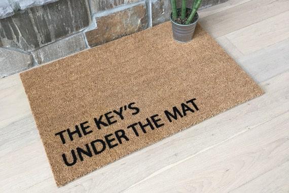 Doormats / Welcome Mat / Personalized Doormat / Funny Doormats / Custom Doormat / Gifts for Him / Gifts for Her / Family Gifts / Unique Gift