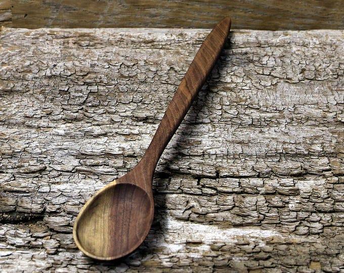Wooden Spoon, Walnut Wood
