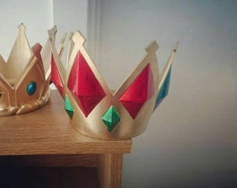 No Game No Life Inspired Brother's Crown