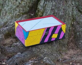 Sally Jewelry Box