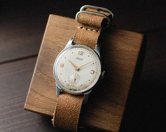 Mens watches, vintage watch, Pobeda watch, wrist watch for men, watches for men, vintage watches, mechanical watch