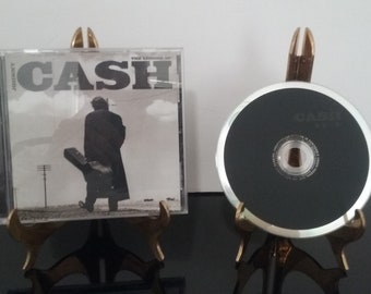 Johnny Cash - The Legend Of Johnny Cash - Compact Disc