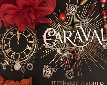 Caraval Inspired Range