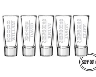 pilsner shot glass etsy
