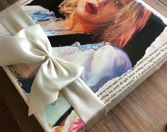 Courtney Love Keepsake Box