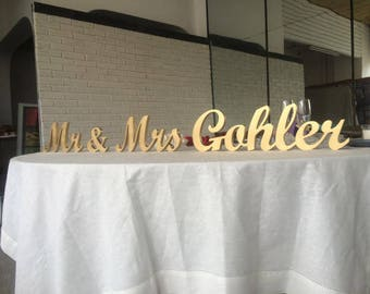 Additional payment for painted sign in DARK WOOD FINISH for Order #1206031072 on Jun 23, 2017