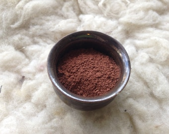 Madder root, powdered - 35 grams
