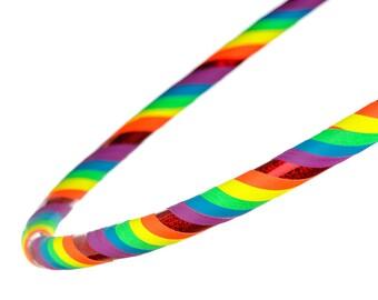 RainbowLove Hoop