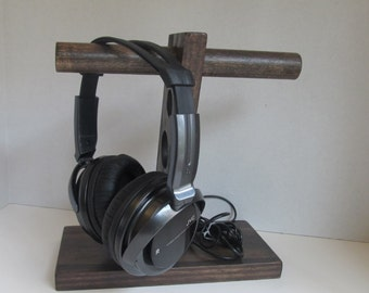 Headphone Stand,  Headphone Holder | Multiple Headphone Stand | Headphone Station