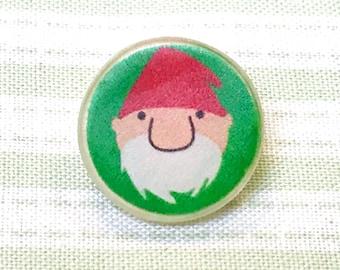 JIM coconut button red dwarf