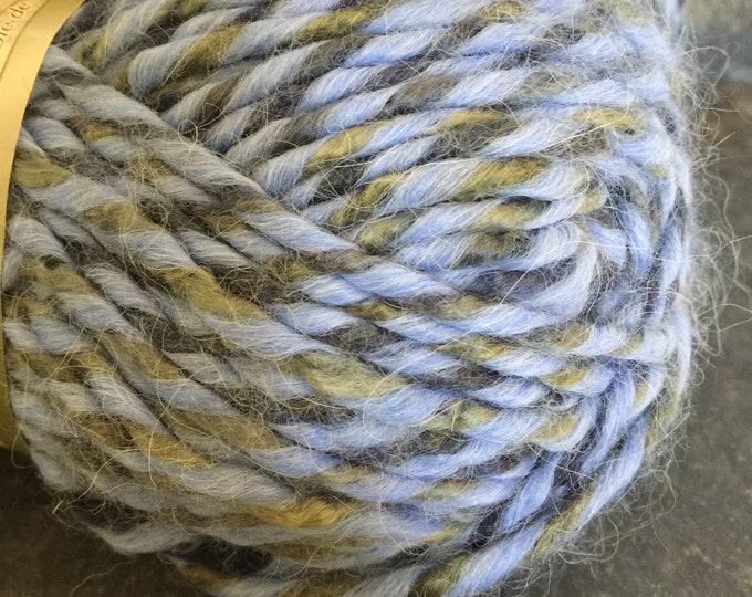 Vintage Patons Rumor Alpaca Blend Yarn