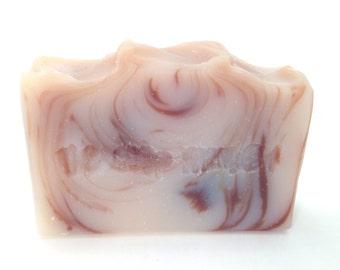 SOLD OUT! Coconut Craze Soap