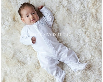 Pima Cotton Baby Boutique Clothing Coming Home By Anneeverettrae