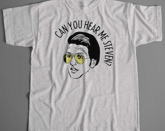Inspired by Toast Of London T Shirt - Clem Fandango Can You Hear Me? Cult TV Comedy S-5XL and Lady Fit Sizes Available IT Crowd Mighty Boosh