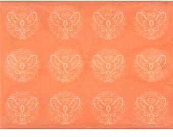 Martellato Sugar Dress Silicone Lace Mat by Martellato