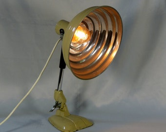 Fifties desk lamp by Pifco