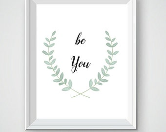 Motivational Poster, Motivational Words, Images with Quotes, Motivational Qoutes, Be You, Inspirational Poster, Be You Quotes
