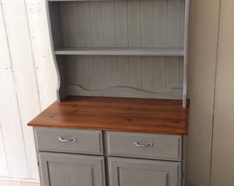 Annie Sloan Upcycled Pine Dresser