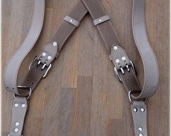 LK Leather strap DSLR