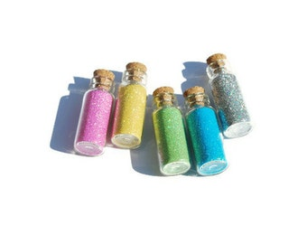 Spa Party   Glitter for Nails   Teenage Party   Glitter Jar   Sparkle  
