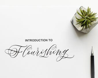 Introduction to Flourishing - Printable Guide