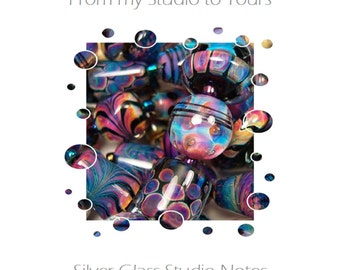 From My Studio to Yours - A Lampworking Tutorial