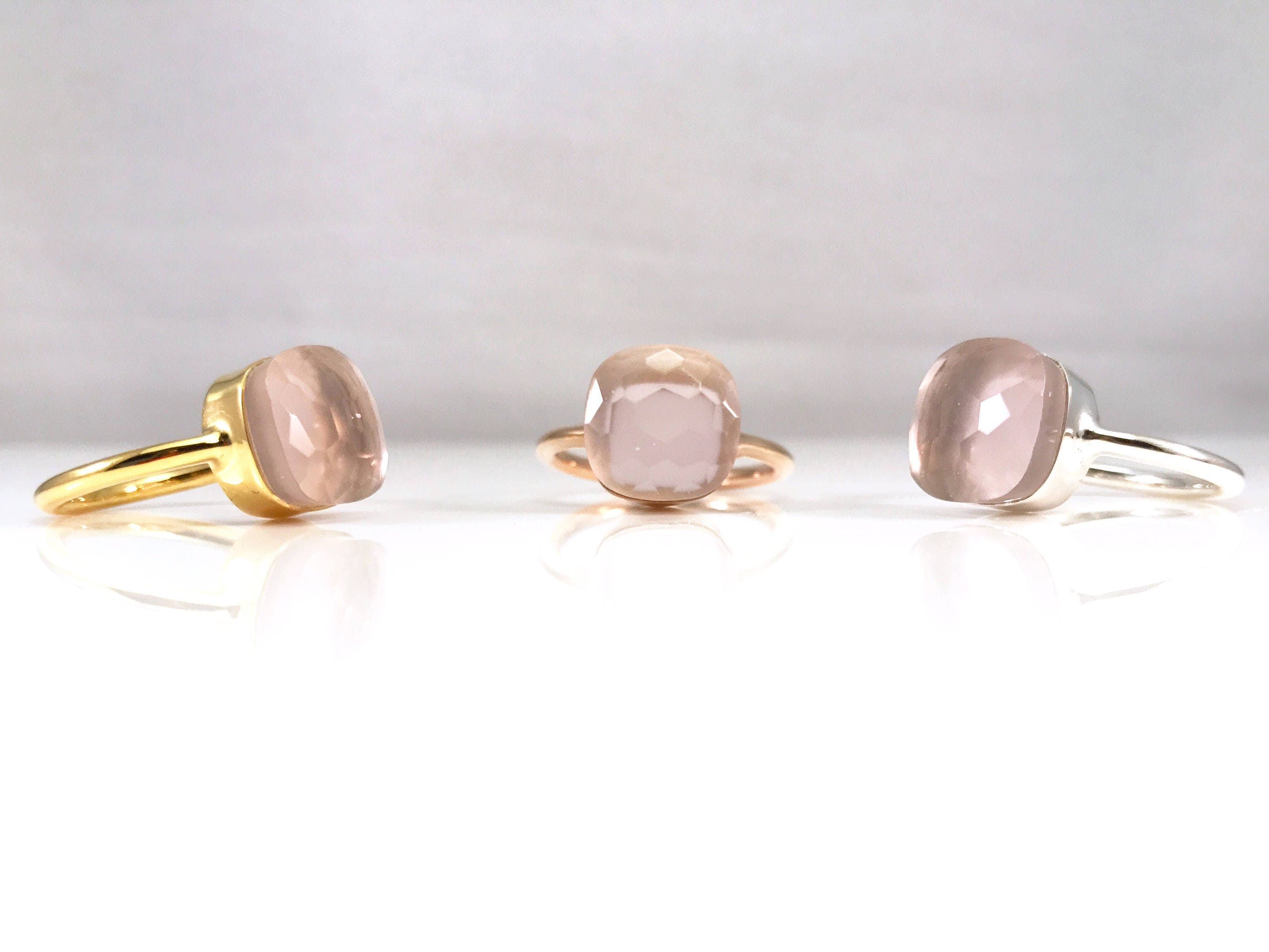 rose or dsc eye products collections rings ring glamrocks silver mayan quartz gold rutilated