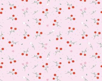 Dear Stella – Little Red, Berries (Rosebloom)