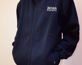 Hugo Boss Green Jacket