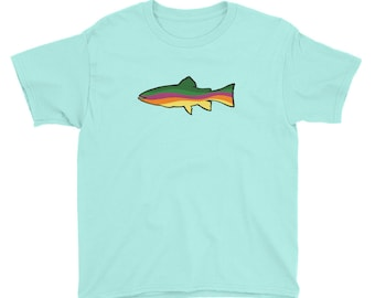 Rainbow Trout (Youth Sizes)