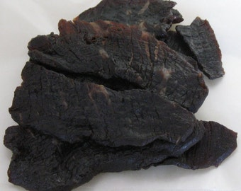 Chili Chocolate Gourmet Beef Jerky - 1/4 lb