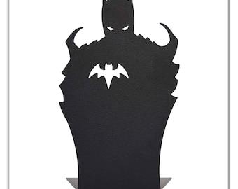 Batman Inspired Statue/Bookend